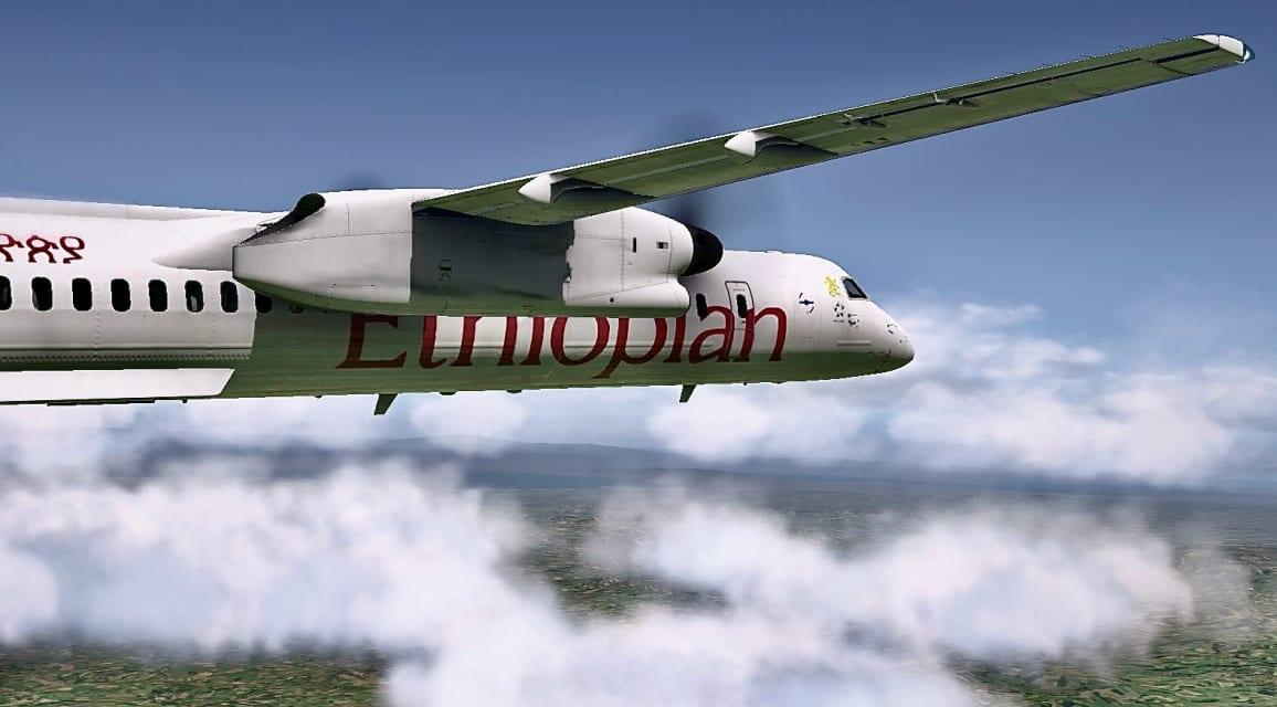 ETH DH8D