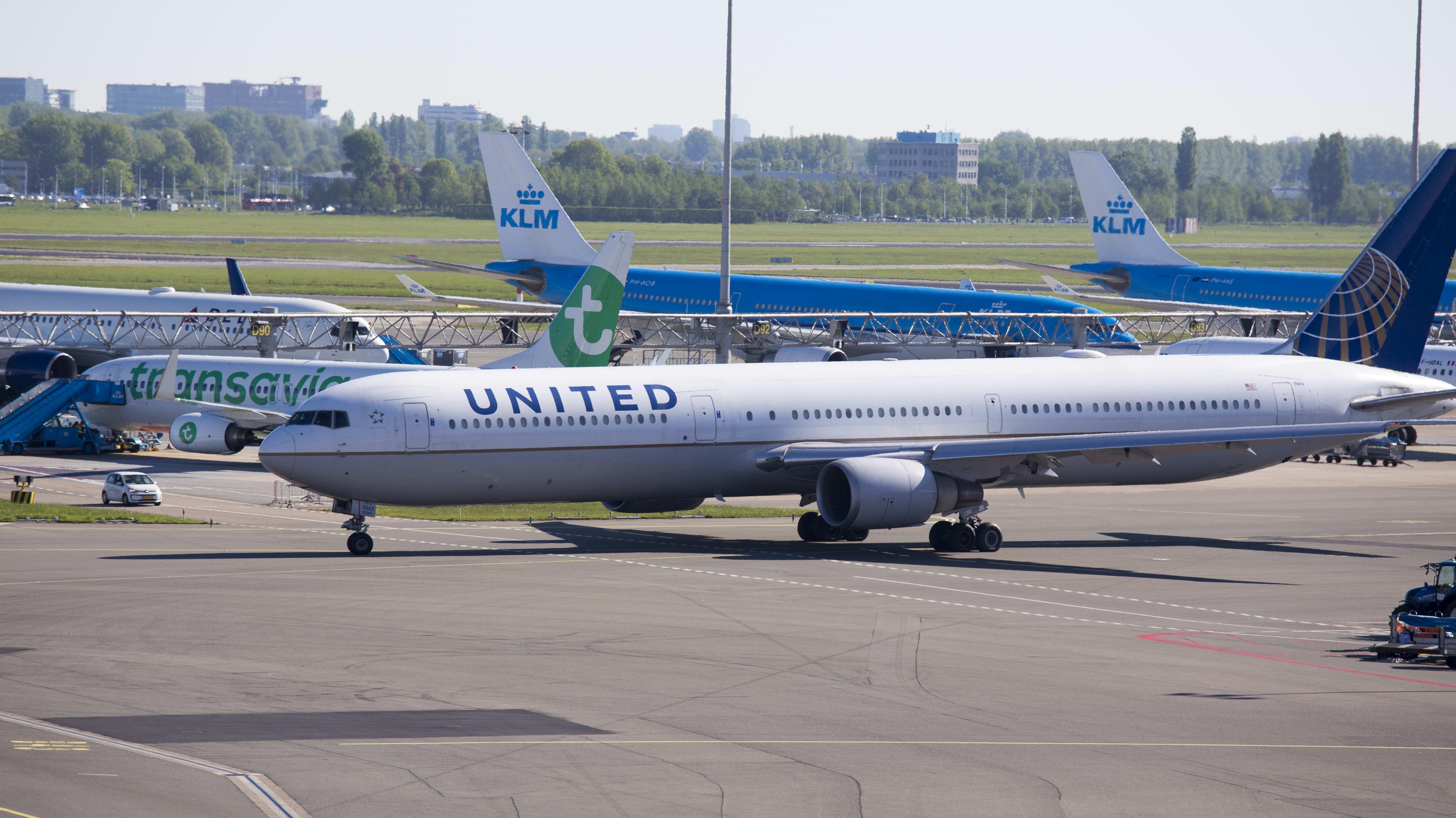 Boeing 767-424(ER)