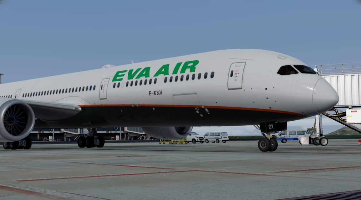 EVA B78X
