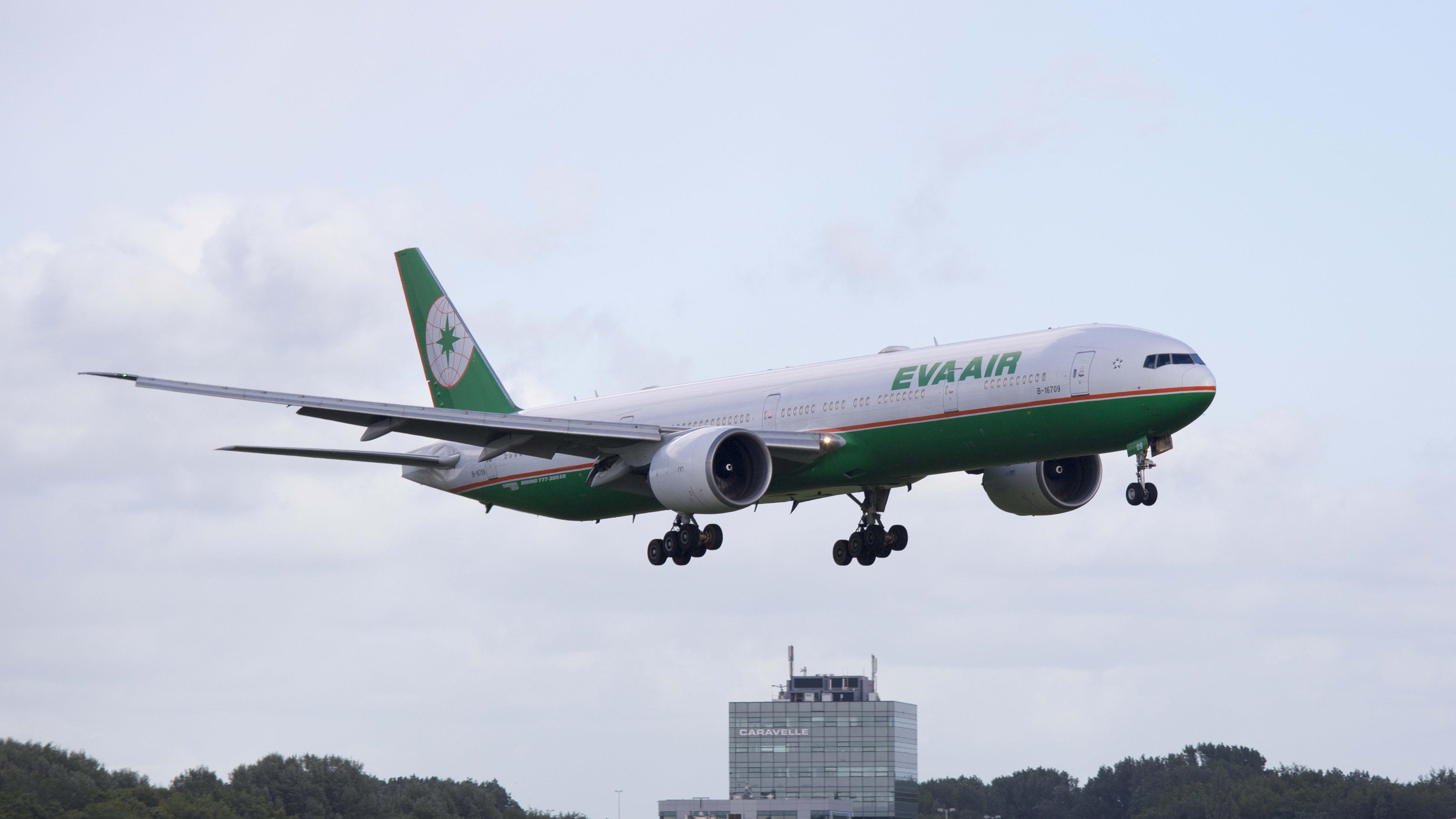 Boeing 777-35E(ER)