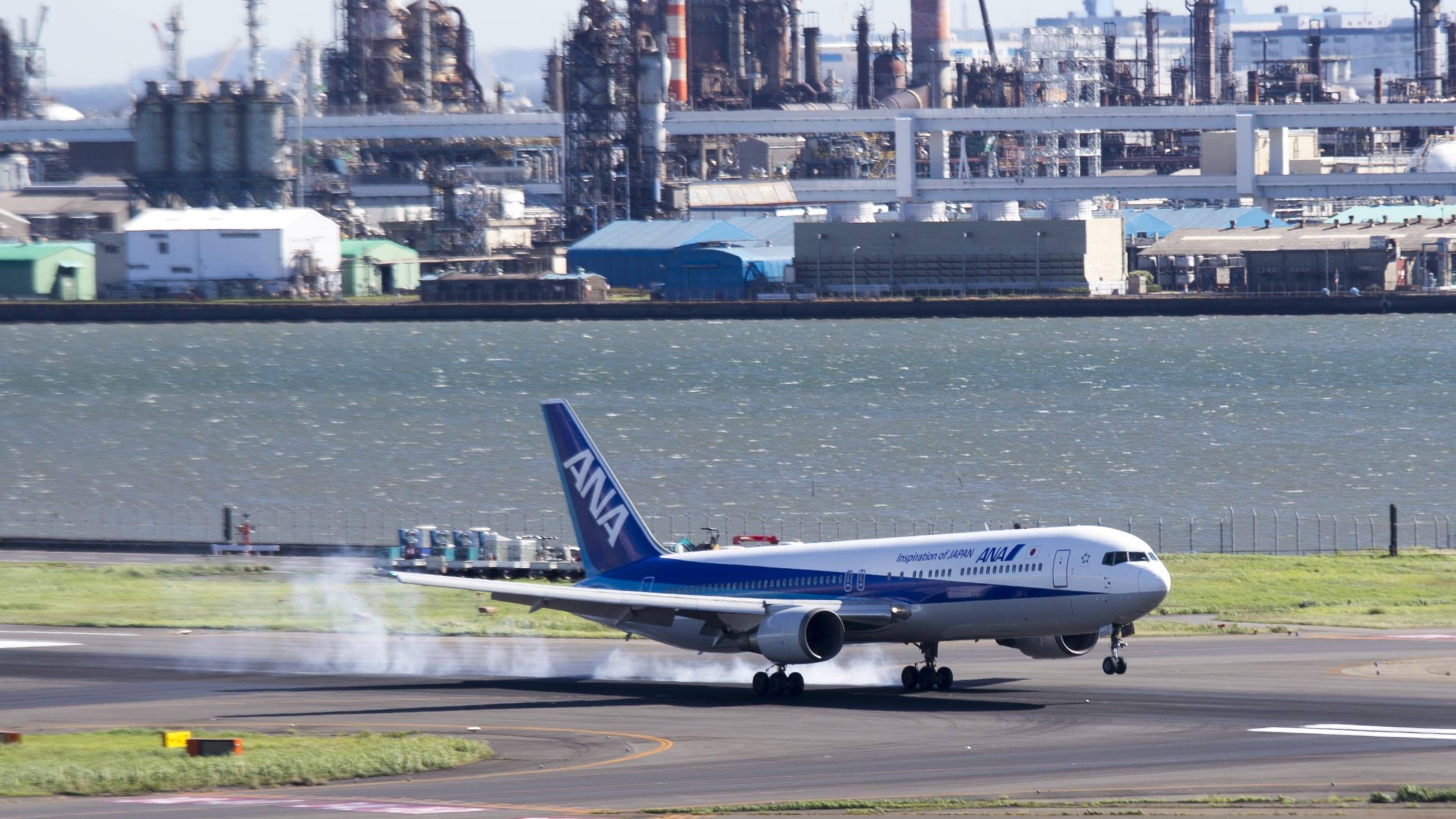 Boeing 767-381