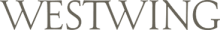 Logo of Westwing company.