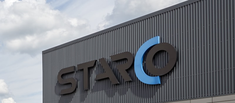 STARCO Switzerland partners with Alliance Tire Group