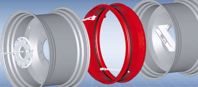 Improved availability for STARCO wheel range including STARCO Dual and Special wheels
