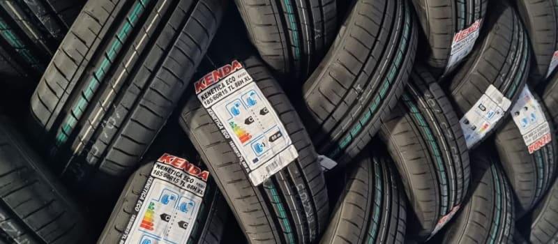 Tapping into the Polish market distributing KENDA PCR tyres