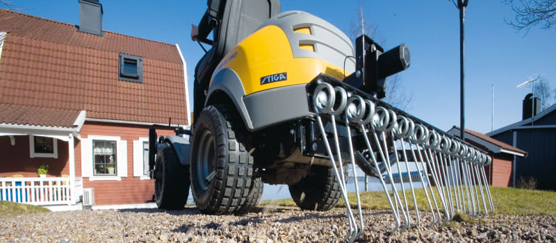 STARCO Poland passes Husqvarna audit with flying colours