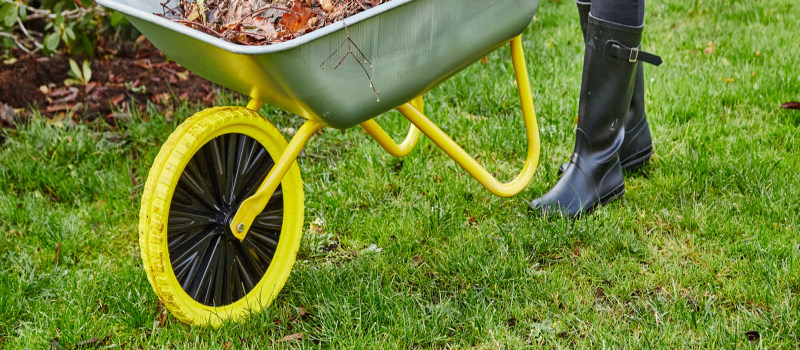 STARCO FLEX iCore approved by major UK wheelbarrow manufacturers