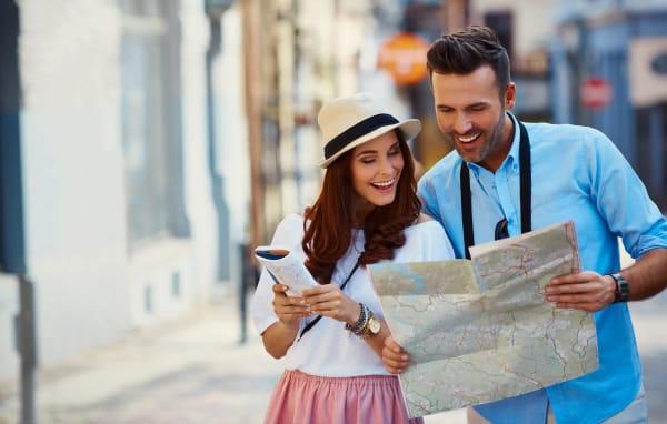 Как жить в путешествиях и никогда не нуждаться в деньгах
