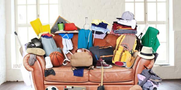 9 сайтов, где можно продать ненужные вещи (быстро или дорого, и даже за границу) – пора разгрузить шкаф