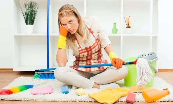 7 самых грязных мест в вашем доме, по мнению экспертов (и причем тут ваши руки)