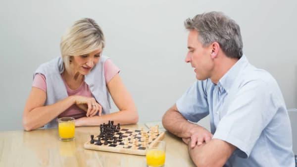 Простые правила для улучшения памяти в зрелом возрасте (они же сделают вас стройнее)