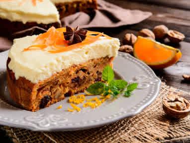 Безумно вкусный торт без муки, яиц и запекания (наша редакция готовит его теперь каждую неделю)
