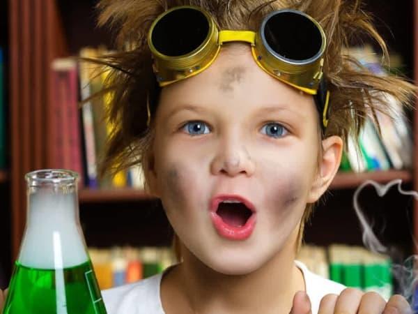 Самые известные детские изобретения (многими мы пользуемся постоянно)