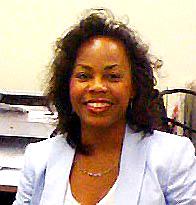 Maria Finley Profile Picure