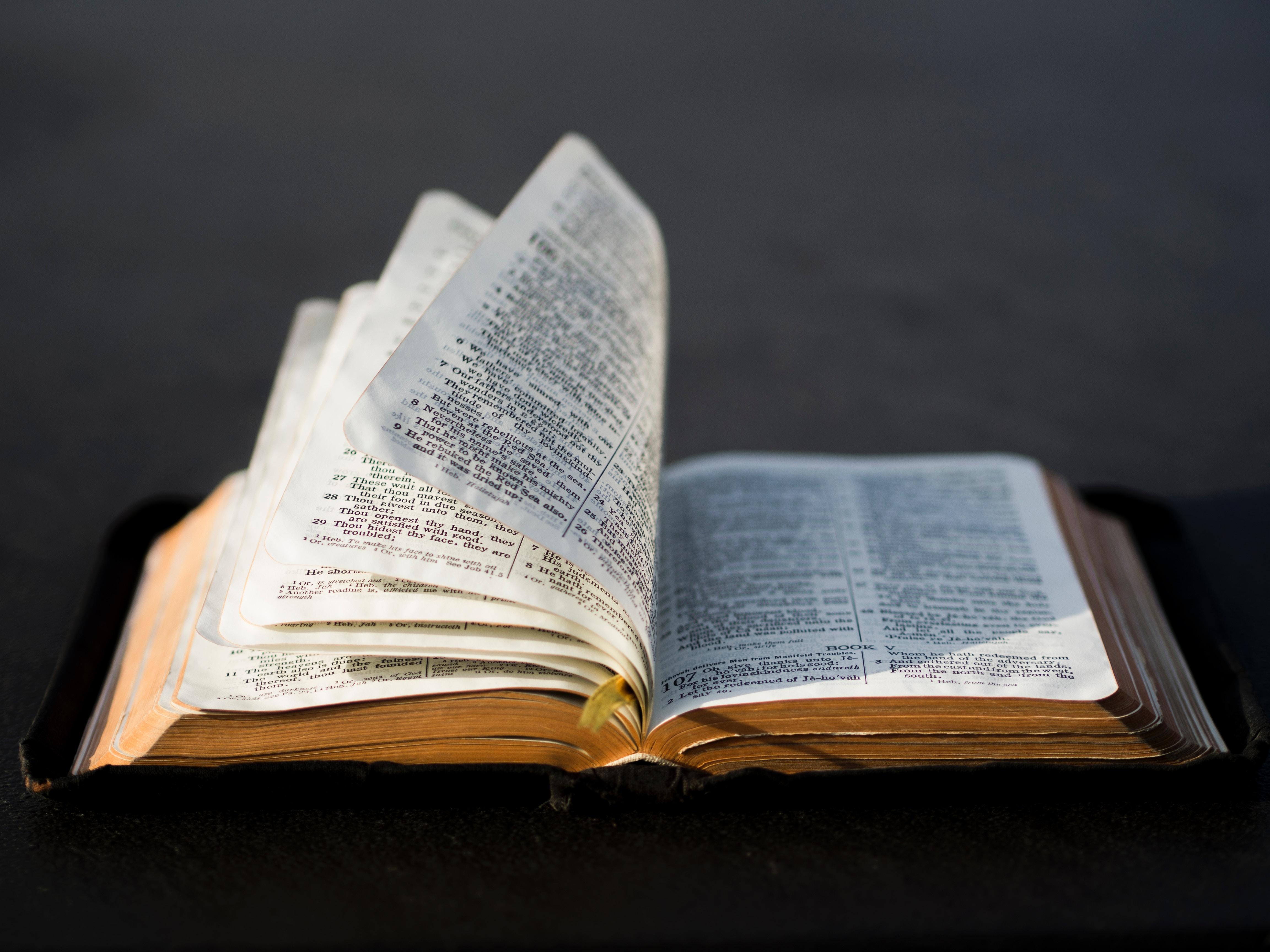 UNITY BIBLE CHAPEL Inc.
