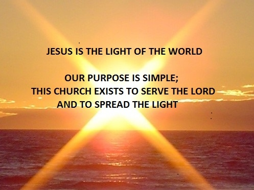 SERVING THE LIGHT MINISTRIES