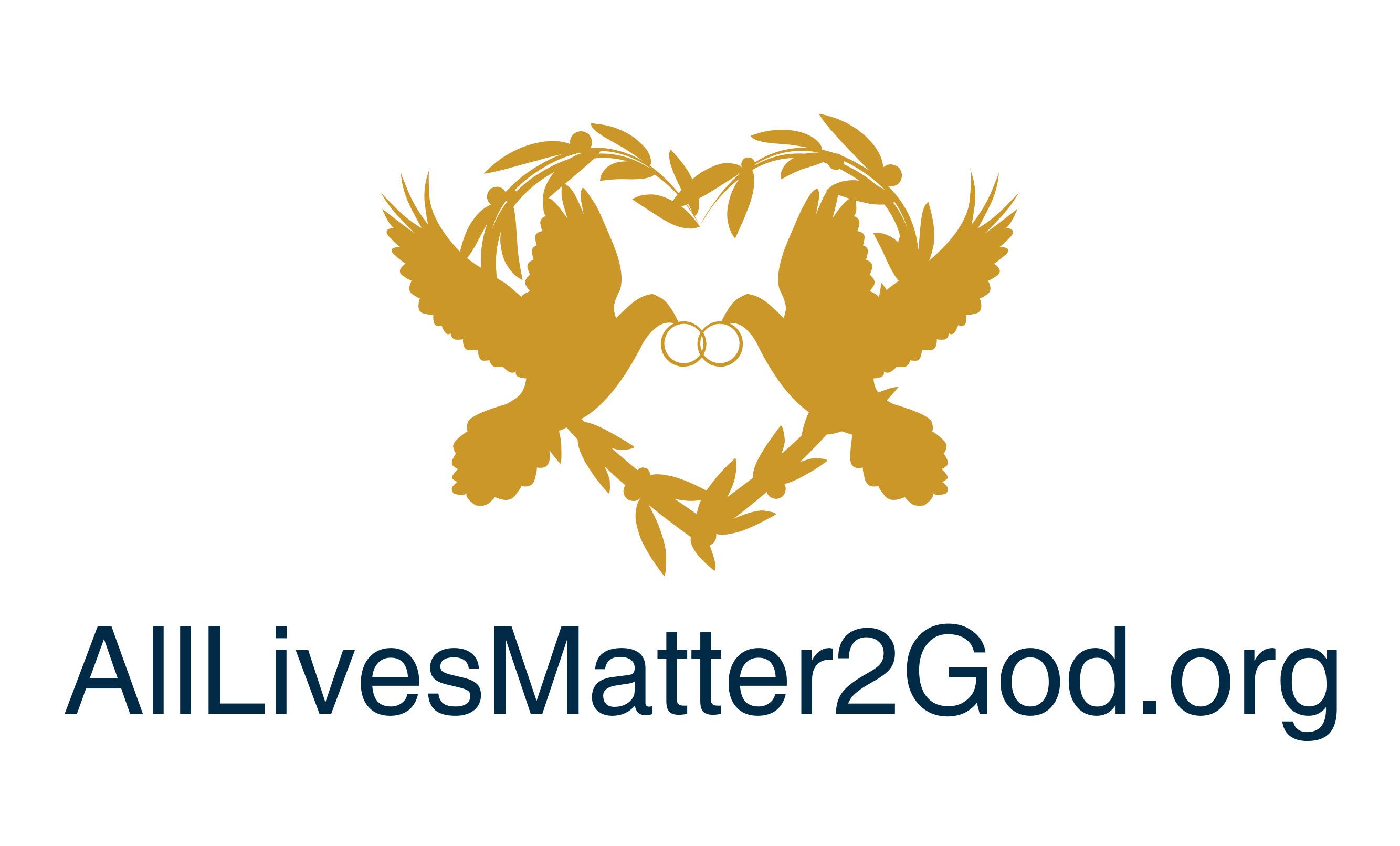 AllLivesMatter2God.org