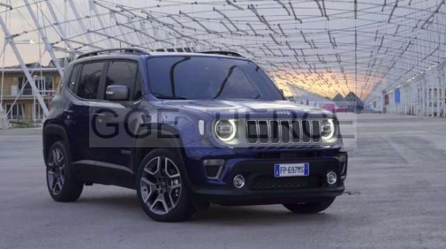 Jeep renegade my19 11809558 gge tierce for Garage jeep bourges