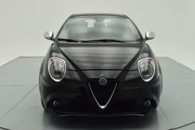 Alfa Romeo Mito