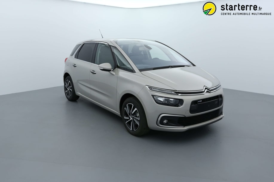 Citroën C4 Spacetourer PureTech 130 S&S Feel Sable