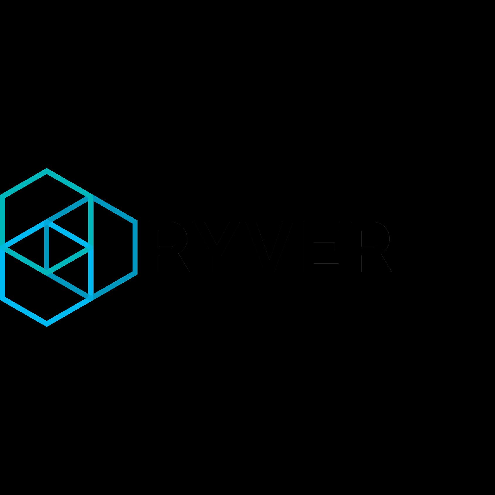 Logo RYVER.AI
