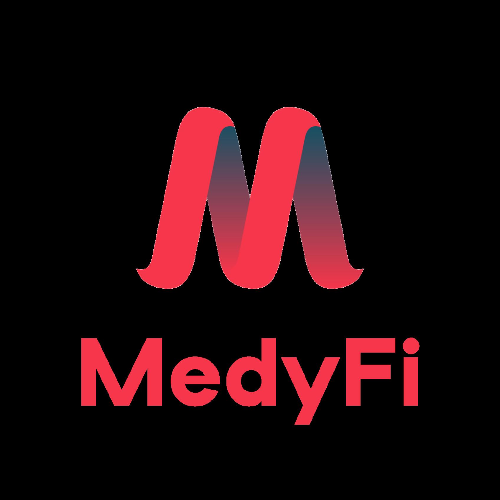 Logo MedyFi