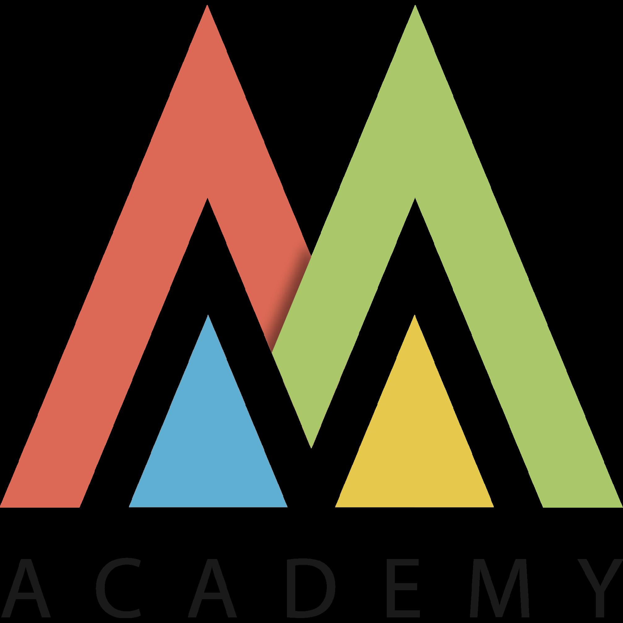 Logo Max Academy