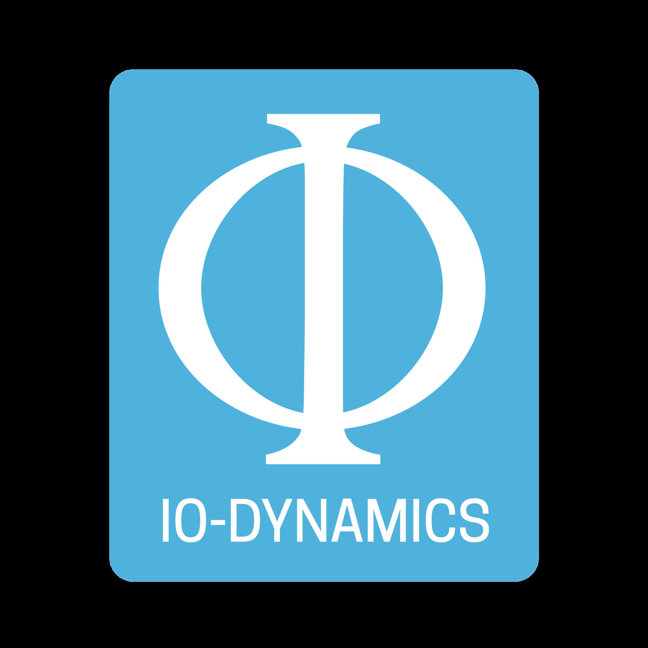Logo IO-Dynamics GmbH