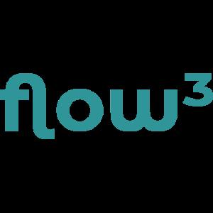 Logo flow3