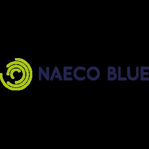 Logo Naeco Blue