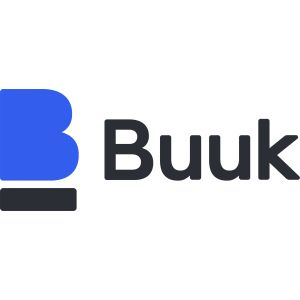 Logo Buuk
