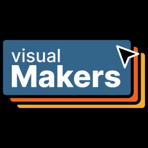 Logo Visualmakers