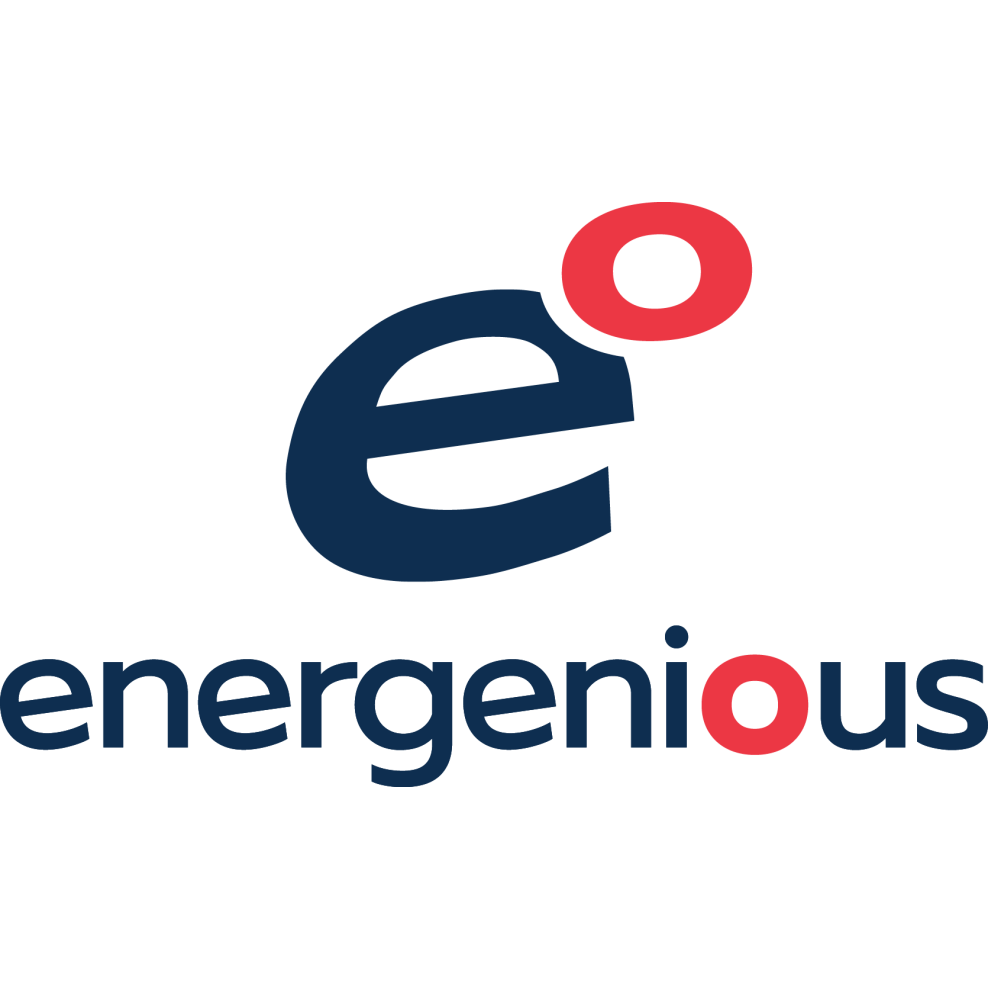 Logo energenious