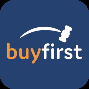Logo BuyFirst