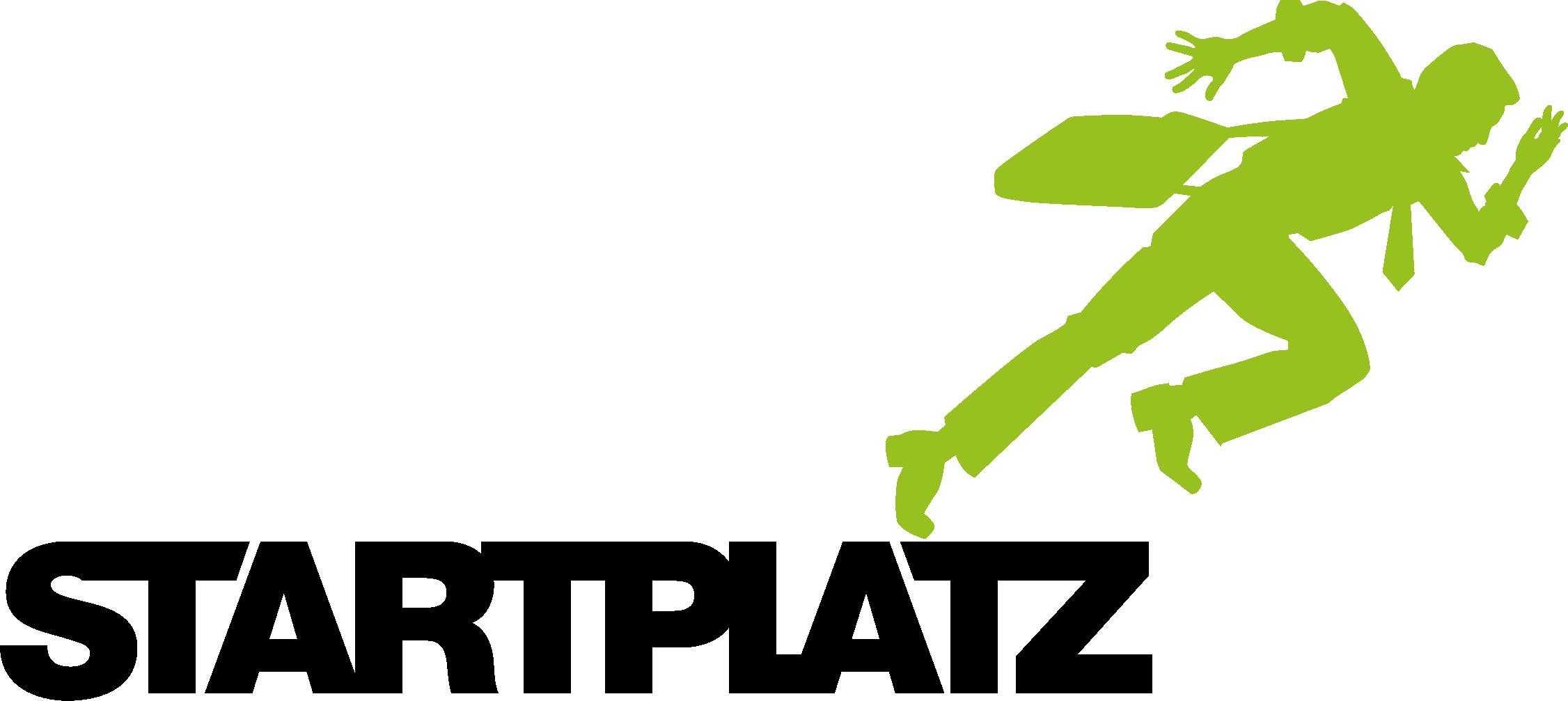 Logo STARTPATZ