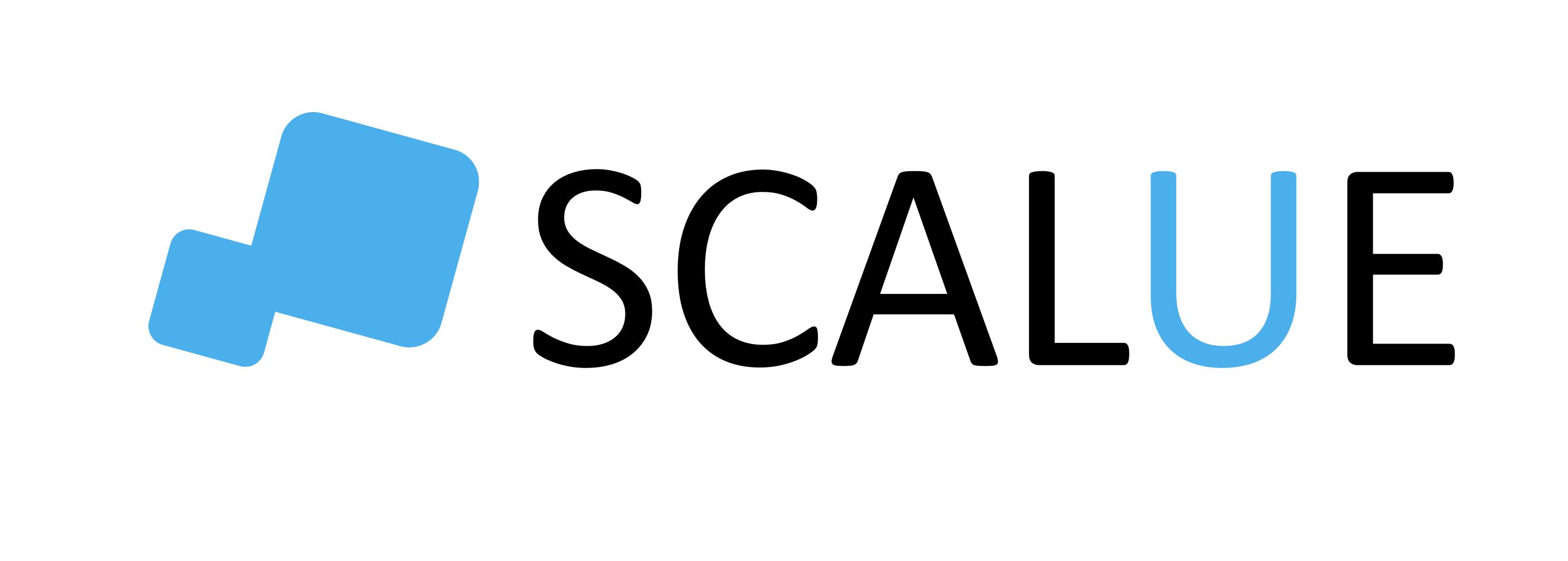 Logo SCALUE
