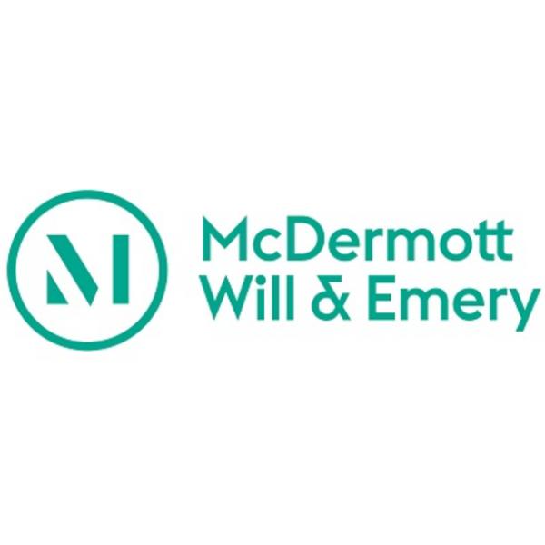 Logo McDermott Will & Emery