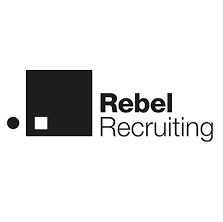 Logo REBEL Recruiting
