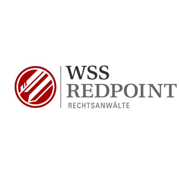 Logo WSS Redpoint Rechtsanwälte