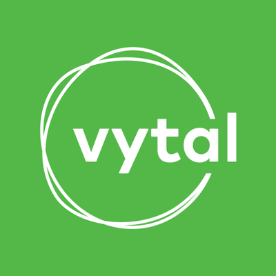 Logo VYTAL | Tim Breker & Sven Witthoeft GbR