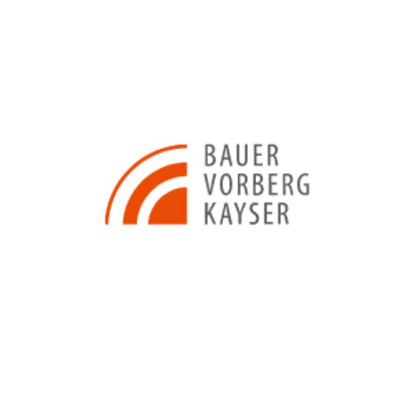 Logo Patentanwälte BVK