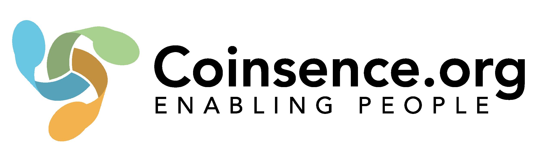 Logo Coinsence.org