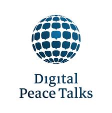 Logo Digital Peace Talks