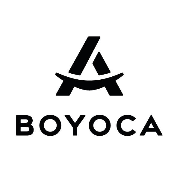 Logo Boyoca