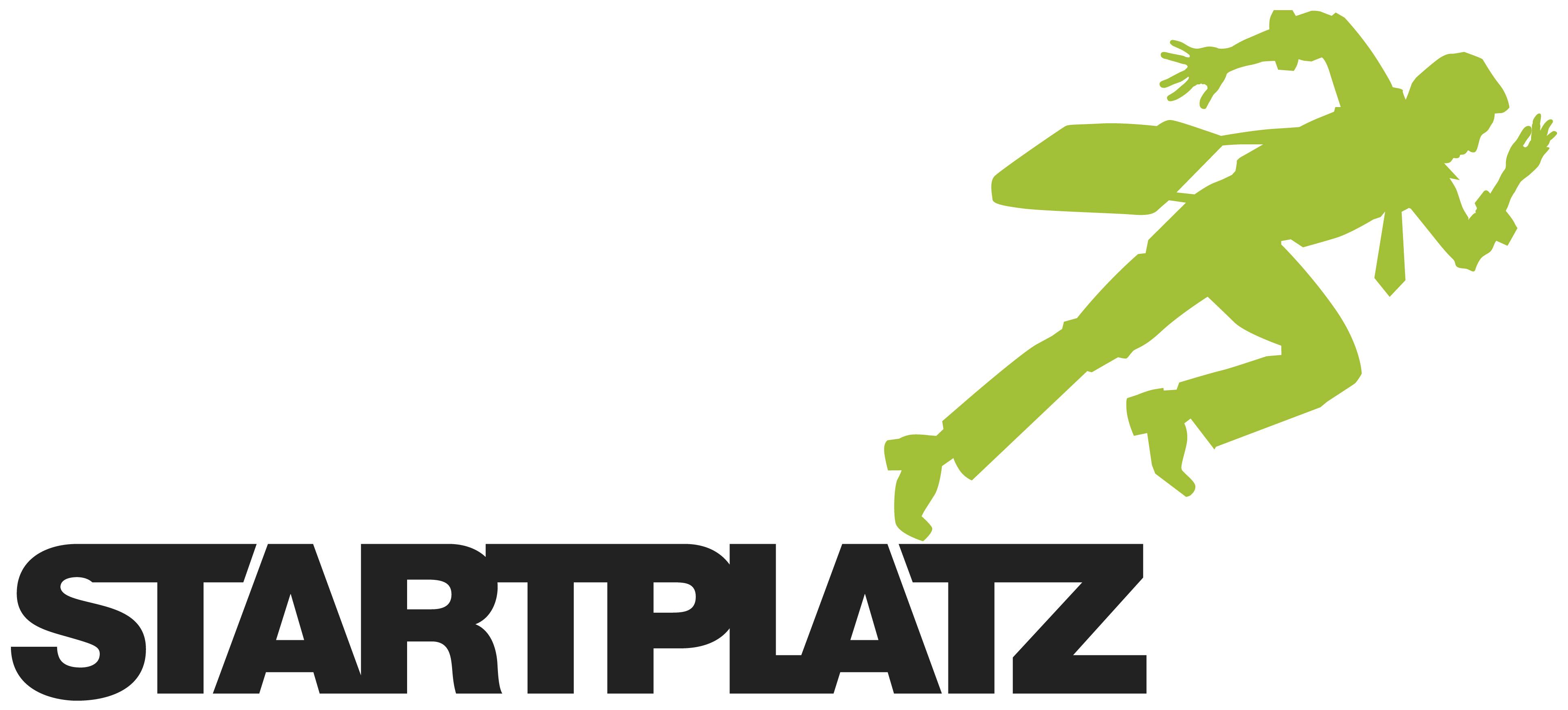 Logo STARTPLATZ