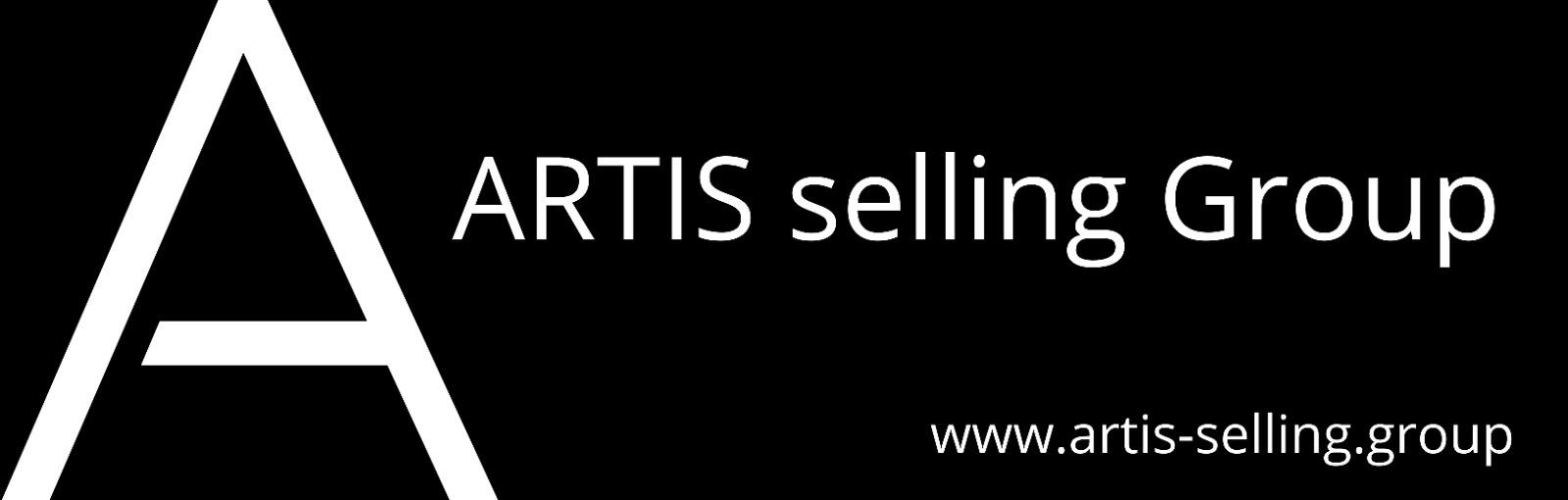 Logo ARTIS selling Group