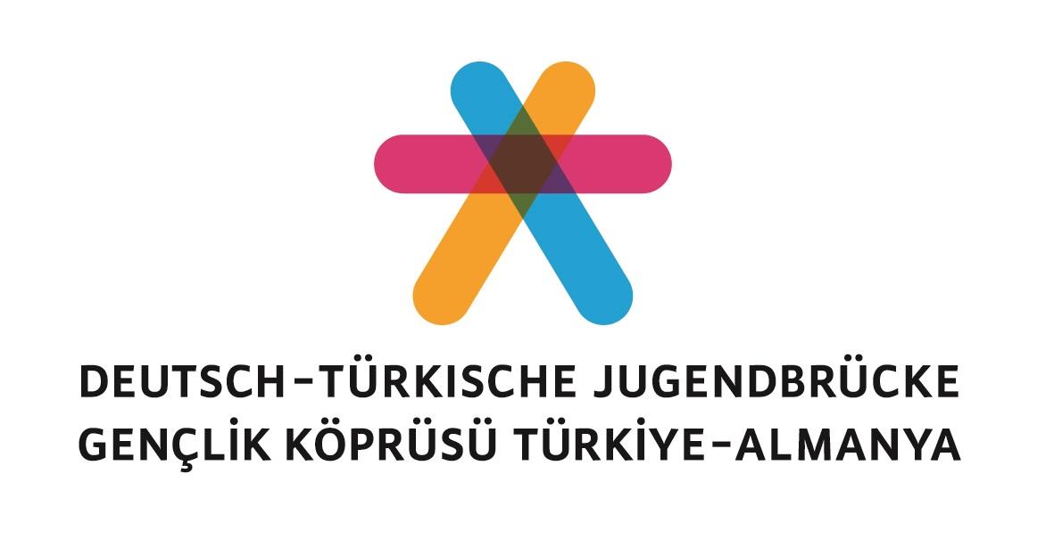 Logo Deutsch-Türkische Jugendbrücke gGmbH