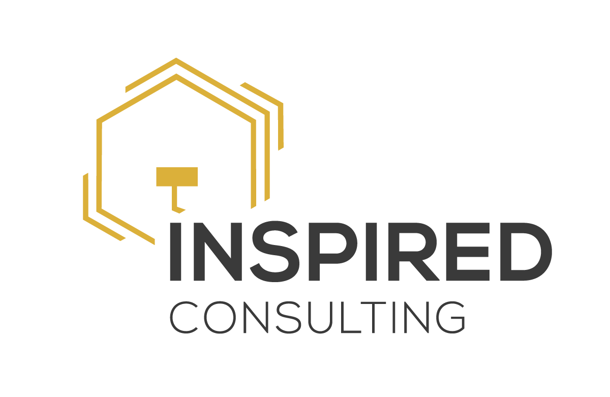 Logo inspired consulting
