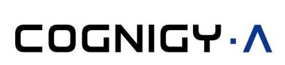 Logo Cognigy GmbH