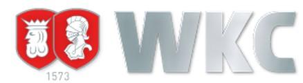 Logo WKC  Stahl- und Metallwarenfabrik Hans Kolping GmbH & Co. KG